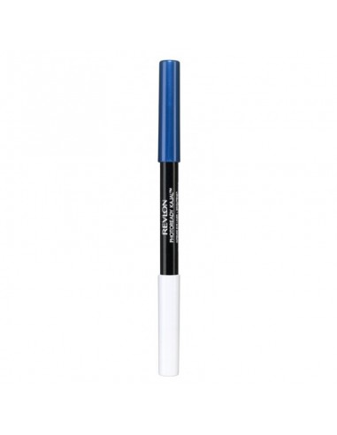 איילנר כחל כחול - בהיר דו צבעי למראה עיניים מושלם פוטריידי מבית רבלון