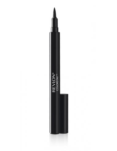 איילנר טוש צבע 01 שחור - לתיחום העיניים עמיד לאורך זמן מבית רבלון