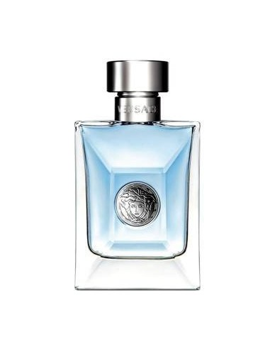 Versace Pour Homme 100 ml edt by Versace tester - בושם לגבר