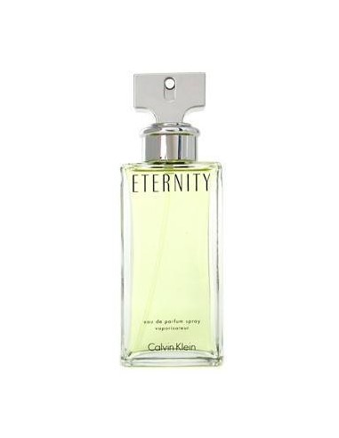 Eternity 100 ml edp by Calvin Klein - בושם לאשה