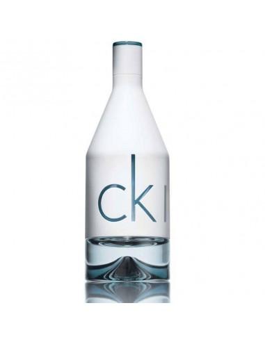 Ck In 2 U Men 100 ml edt by Calvin Klein - בושם לגבר