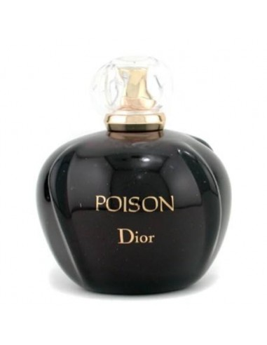 Poison 100 ml edt by Christian Dior - בושם לאשה