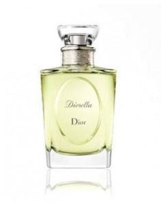 Diorella 100 ml edt by Christian Dior tester - בושם לאישה
