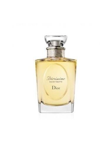 Diorissimo 100 ml edt by Christian Dior tester - בושם לאישה