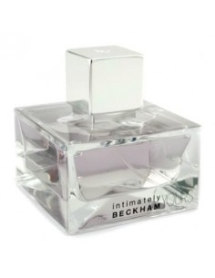 Intimately Yours Men 75 ml edt by David & Victoria Beckham