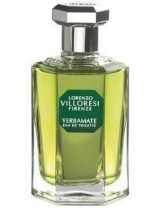 YERBAMATE - ירבאמט 50מל אדט מבית לורנזו וילורסי טסטר - בושם לאישה