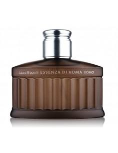 אסנזה די רומא אומו 125מל אדט מבית לאורה ביאגוטי טסטר - בושם לגבר