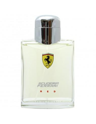 בושם לגבר - Ferrari Red 125ml edt by Ferrari