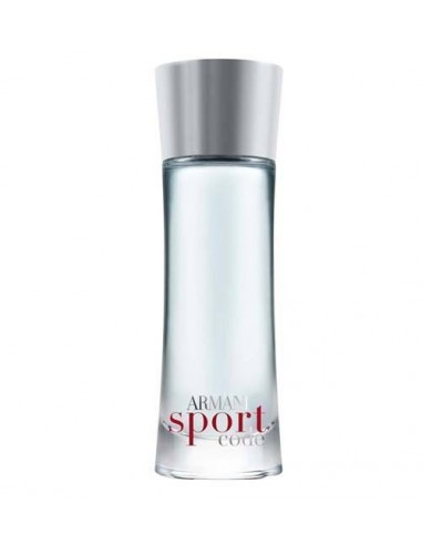 בושם לגבר - Armani Code Sport Athlete 75ml EDT by Giorgio Armani