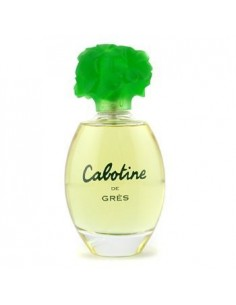 בושם לאישה - Cabotine 100ml edt by Gres