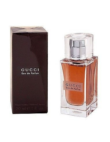 Gucci by Gucci 75ml edp - בושם לאישה