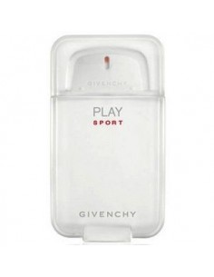 בושם לגבר - Play Sport 100ml edt by Givenchy tester