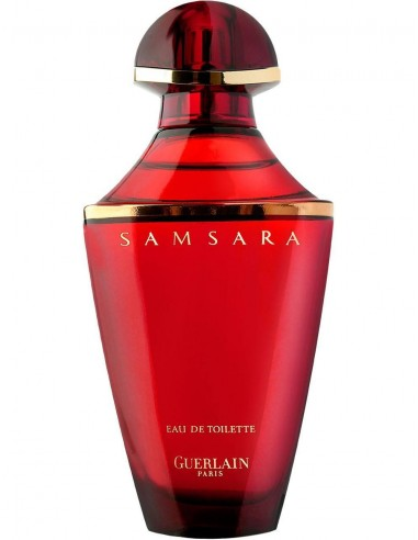 Samsara 100 ml edt by Guerlain - בושם לאישה