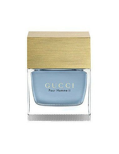 Gucci II Pour Homme 100 ml edt - בושם לגבר
