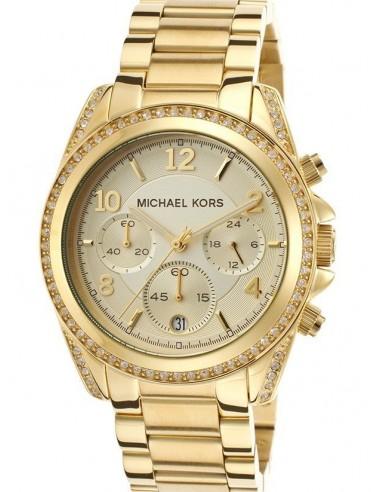 שעון יד אנלוגי MK5166 Michael Kors