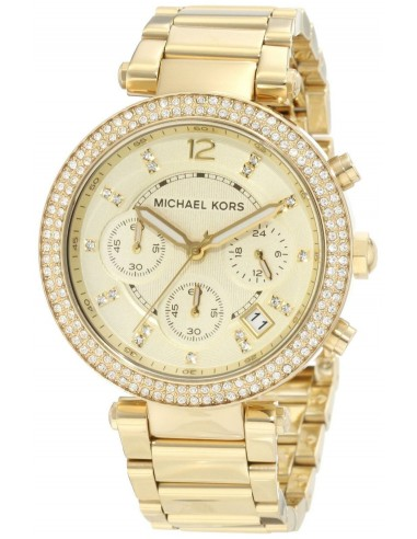 שעון יד אנלוגי MK5353 Michael Kors