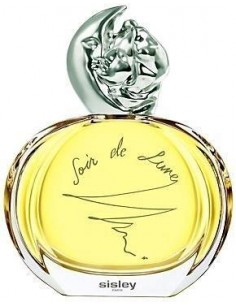 בושם לאישה - Soir De Lune 100ml edp by Sisley tester