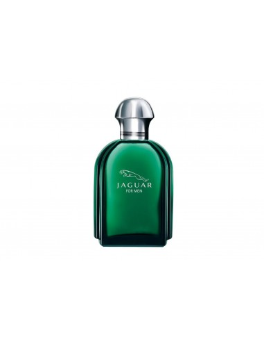 Jaguar For Men Green 100 ml edt by Jaguar tester