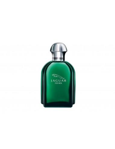 Jaguar For Men Green 100 ml edt by Jaguar tester