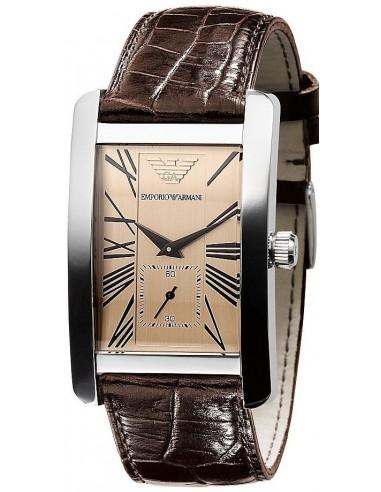 שעון יד אנלוגי AR0154 Emporio Armani