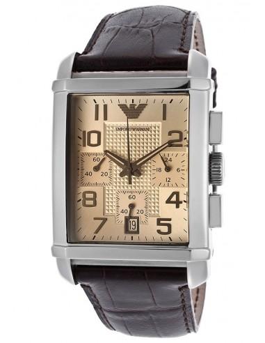 שעון יד אנלוגי AR0155 Emporio Armani