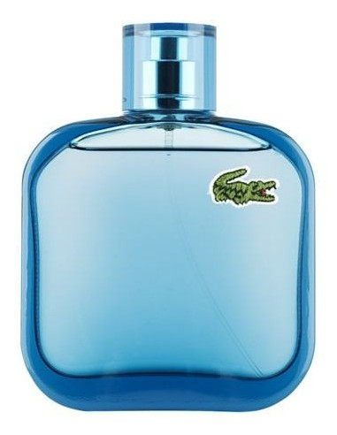 Eau De Lacoste Bleu 100 ml edt by Lacoste - בושם לגבר