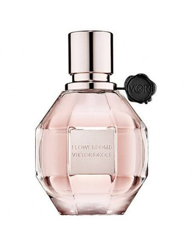בושם לאישה - Flowerbomb 100ml edp by Viktor end Rolf