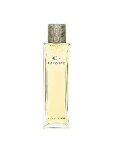Lacoste pour femme 90 ml edp by Lacoste