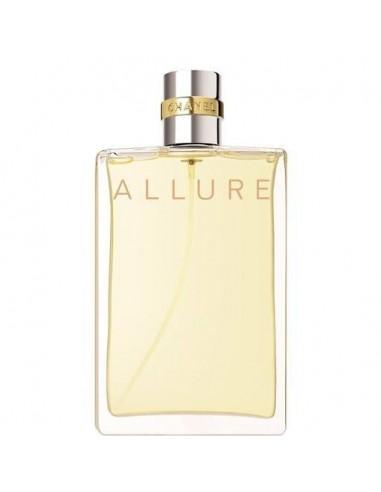 Allure 100 ml edt by Chanel - בושם לאשה
