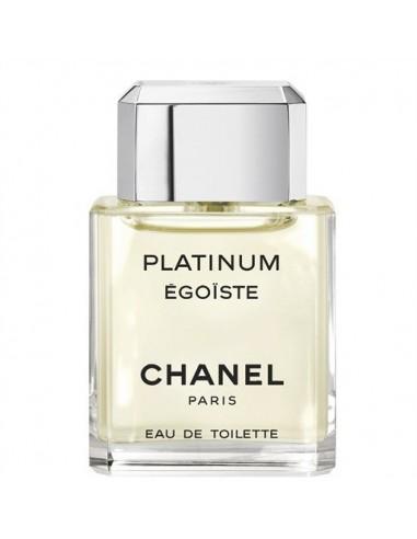 בושם לאישה - Egoiste Platinum 100ml edt by Chanel