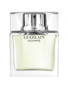 בושם לגבר - Guerlain Homme 100ml edt by Guerlain tester
