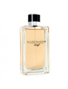 Silver Shadow 100ml edt by Davidoff