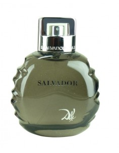 salvador 100ml edt by salvador dali - בושם לגבר
