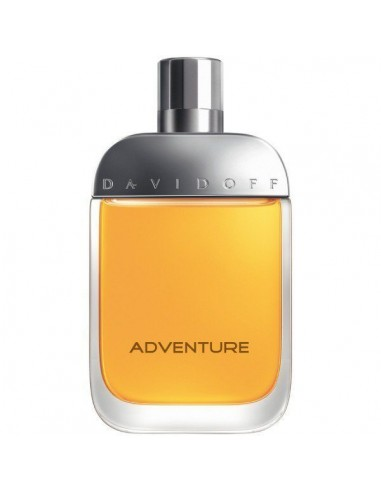 Adventure by Davidoff 100 ml edt tester -בושם לגבר