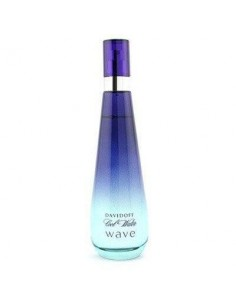 Cool Water Wave 100 ml edt by Davidoff