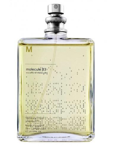 מולקיול 03 100מל מבית אסנטריק מולקיול - בושם יוניסקס
