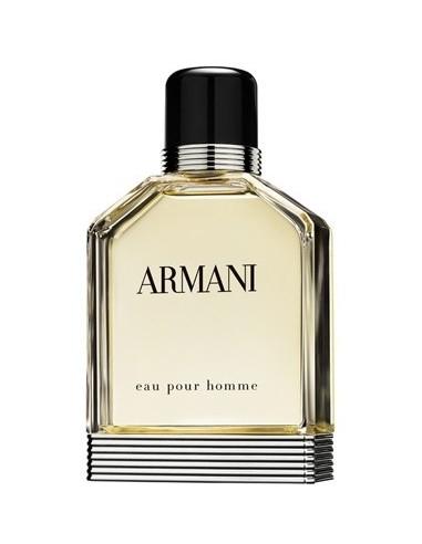 Armani Pour Homme  100 edt ml - בושם לגבר