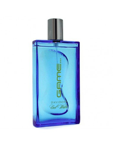 Game Men 100 ml edt by Davidoff