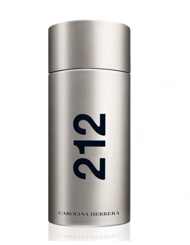 212 Men by Carolina Herrera 200 ml - בושם לגבר