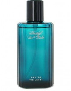 Cool Water Men 125 ml edt by Davidoff tester