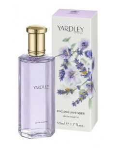 english lavander by yardley london