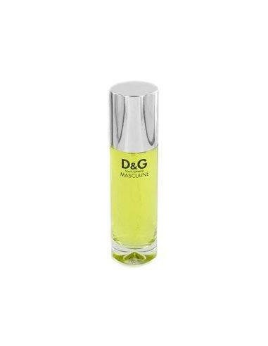 D&G Masculine 100 ml edt by Dolce & Gabbana
