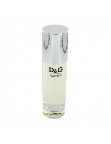 D&G Feminine 100ml edt by Dolce & Gabbana