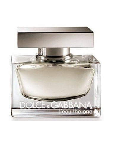 L'eau the One 75 ml edt by Dolce & Gabbana - בושם לאישה