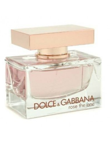 Rose The One 75 ml edp by Dolce Gabbana - בושם לאשה