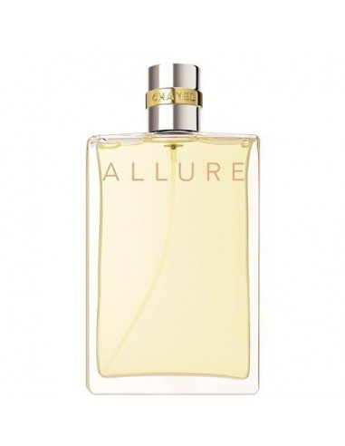 Allure 100 ml edt by Chanel - בושם לאשה