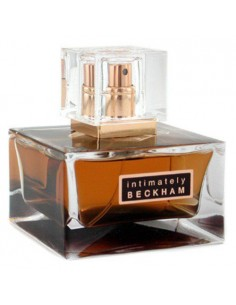Intimately Beckham Men 75 ml edt by David & Victoria Beckham