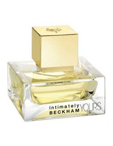 Intimately Yours women 75 ml edt by David & Victoria Beckham
