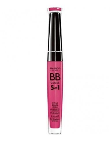 בורז'ואה - BB גלוס ברק לשפתיים לאפקט תלת מימד 1 ב5 מספר 02