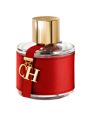 CH 100 ml edt by Carolina Herrera - בושם לאשה